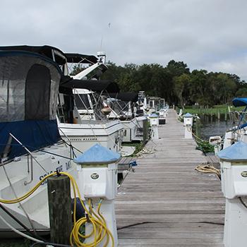 Rates for Astor Landing RV Resort & Marina